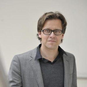 Ola Henfridsson