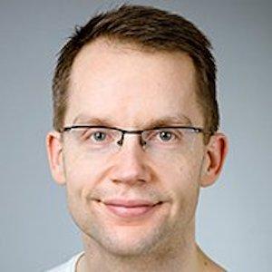 Ted Saarikko