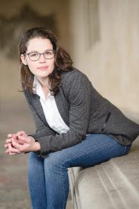 Claire Ingram Bogusz