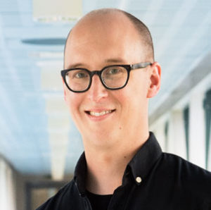 Daniel Nylén, Umeå