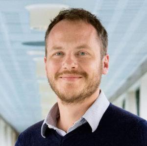 Johan Sandberg, Umeå