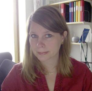Ulrika Westergren