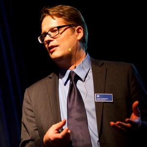 Jonny Holmström