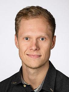 Oscar Lundberg