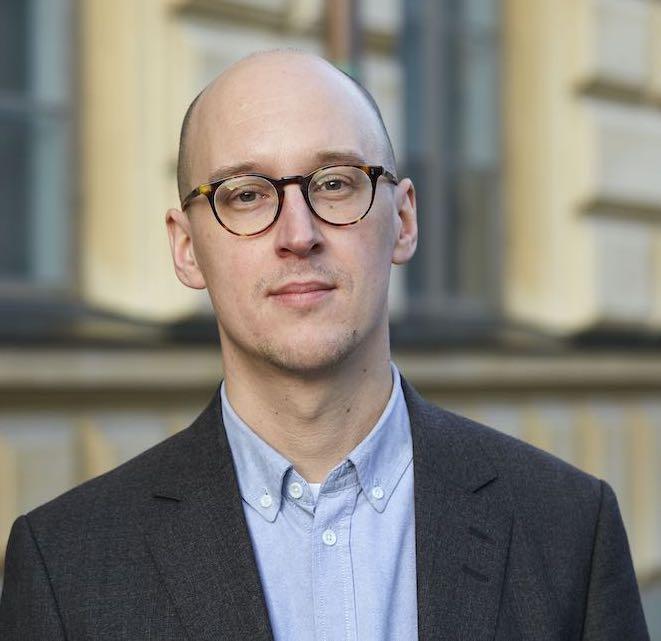 Daniel Nylén